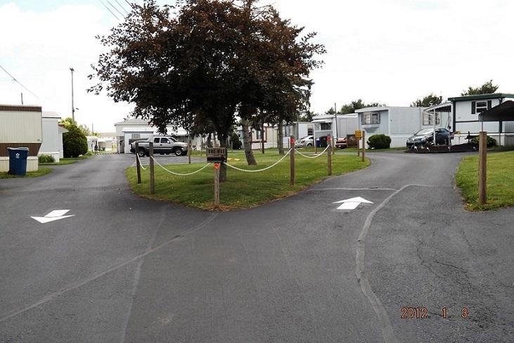 mobile home park in dover pa reisinger s mobile home park directory