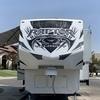 RV for Sale: 2013 RAPTOR 310