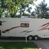 RV for Sale: 2011 INFERNO 2910T