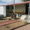 Mobile Home for Sale: Great Remodeled Park Model for sale lot 3  Low lot rent!, Apache Junction, AZ