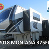 RV for Sale: 2018 MONTANA HIGH COUNTRY 375FL