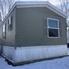 Mobile Home for Sale: Manufactured Home, Hilbert, WI