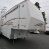 RV for Sale: 2005 HITCHHIKER PREMIER 33LKTG