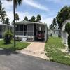 Mobile Home for Sale: Very Nice Double Wide On Great Lot, Pompano Beach, FL