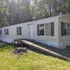 Mobile Home for Sale: CUTE HOME IN POPULAR PARK, NO CREDIT CHECK!, West Columbia, SC