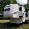 RV for Sale: 2012 CEDAR CREEK SILVERBACK 35QB4
