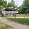 RV Park for Sale: Country Aire Campground, Babcock, WI