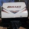 RV for Sale: 2015 Bullet 335BHS