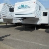 RV for Sale: 2002 WILDERNESS 30