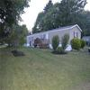 Mobile Home for Sale: Mobile Manu Home Park,Mobile Manu - Single Wide - Cross Property, Bloomfield, NY