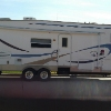RV for Sale: 2003 Cedar Creek Fifth Wheel