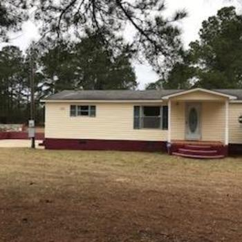 Mobile Homes for Sale near Sumter, SC