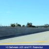 Billboard for Rent: I-5 FREEWAY WEST LINE 3000 SOUTH OF ROSE CRANS, Santa Fe Springs, CA