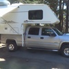 RV for Sale: 2005 881