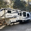 RV for Sale: 2012 RAPTOR 365LEV