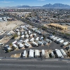 Mobile Home Park for Sale: Vegas Mobile Home Park Auction 4/4/16-4/6/16, North Las Vegas, NV