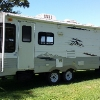 RV for Sale: 2009 Springdale 266RLSSR