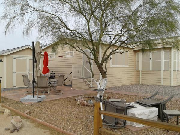 Photo of RV Park Model & Lot