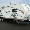 RV for Sale: 2005 CHAPARRAL 275RLS Travel Trailer