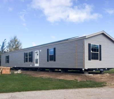 Affordable Mobile Home in Sault Sainte Marie, MI