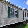 Mobile Home for Sale: DOUBLEWIDE W/ RECESSED PORCH, NO CREDIT CHECK, Orangeburg, SC
