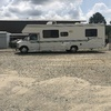 RV for Sale: 2001 FOUR WINDS
