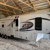 RV for Sale: 2013 ELKRIDGE 37 ULTIMATE