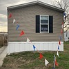 Mobile Home for Rent: Enjoy this beautiful weather touring a home!, Pleasant Valley, MO