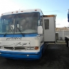 RV for Sale: 1999 Intruder 349, Double Slide, Jacks, Walk around Queen