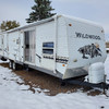 RV for Sale: 2007 Wildwood Bunkhouse Destination Trailer