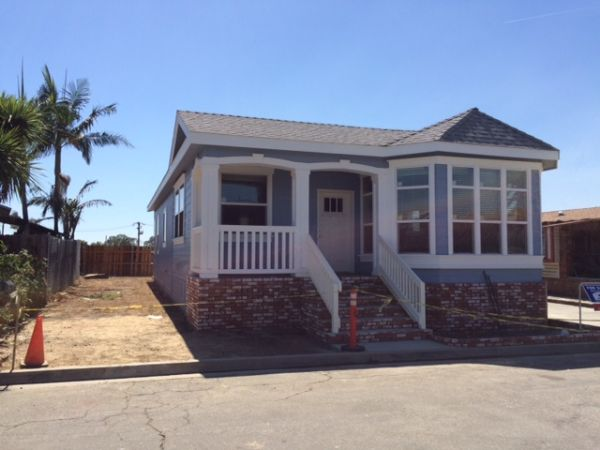 New 3 Bedroom 2 Bath Mobile Homes For Sale In Compton Ca