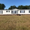 Mobile Home for Sale: NC, ELM CITY - 1995 OAKWOOD multi section for sale., Elm City, NC