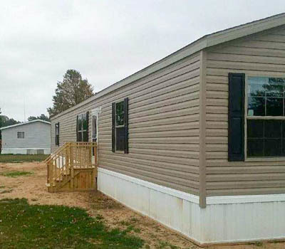 Affordable Mobile Home in Springport, MI