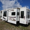 RV for Sale: 2007 Custom 5th wheel