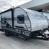 RV for Sale: 2021 EVO 178RT