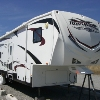 RV for Sale: 2011 Road Warrior 385RW