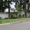 Mobile Home for Sale: 11-724 3brm/2ba Home in Secluded Family Community, Portland, OR