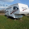 RV for Sale: 2006 Cruiser CF28BH