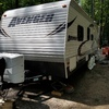 RV for Sale: 2014 AVENGER 21RB