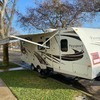 RV for Sale: 2014 PASSPORT GRAND TOURING 2650BH