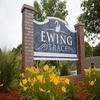 Mobile Home Park: Ewing Terrace, Des Moines,, IA