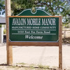 Mobile Home Park: Avalon Mobile Manor Manufactured Home Community, Cheyenne, WY