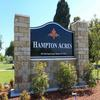 Mobile Home Park for Directory: Hampton Acres  -  Directory, Desoto, TX