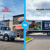 Billboard for Rent: Mobile Advertising in Savannah, Savannah, GA