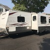 RV for Sale: 2011 HIDEOUT 269RLSWE