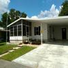Mobile Home for Sale: Charming Home With New Roof & New Floors, New Port Richey, FL