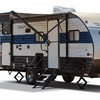 RV for Sale: 2020 CHEROKEE WOLF PUP 17JG