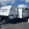 RV for Sale: 2021 PROWLER 300BH
