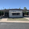 Mobile Home for Sale: Nice updated mobile home in Fountain East a 50+ community in Mesa! lot 69, Mesa, AZ