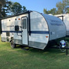 RV for Sale: 2021 Innsbruck Ameri-Lite Super-Lite TT 199DD